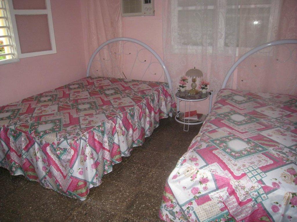 Casa Particular Maritza y Tato