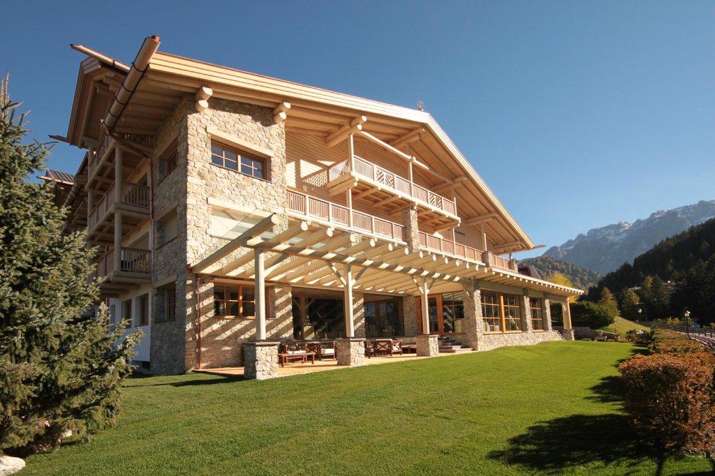 Hotel Portillo Dolomites