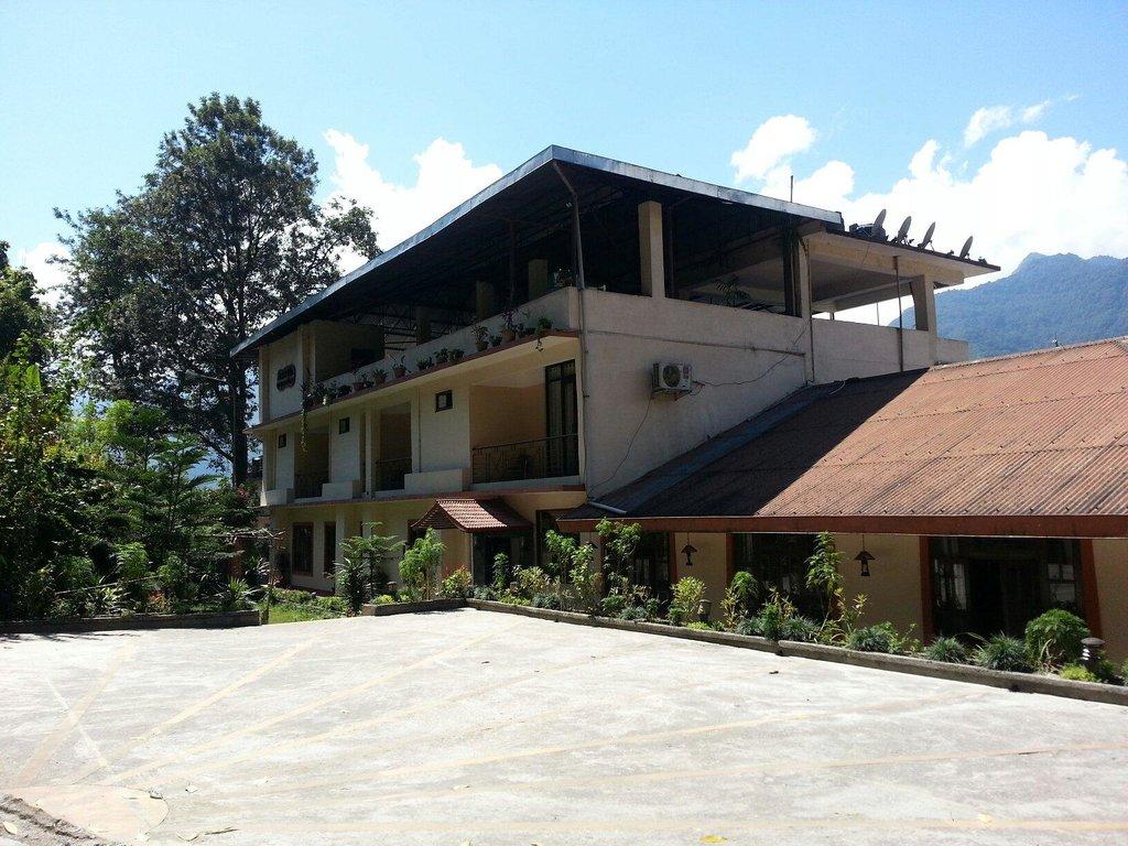 Hotel Tamarind
