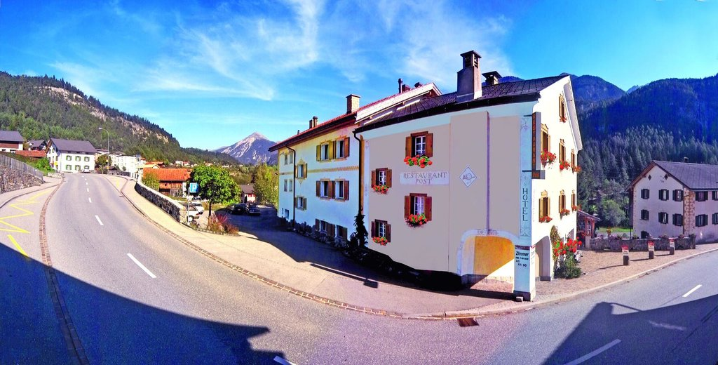 Landgasthaus Post