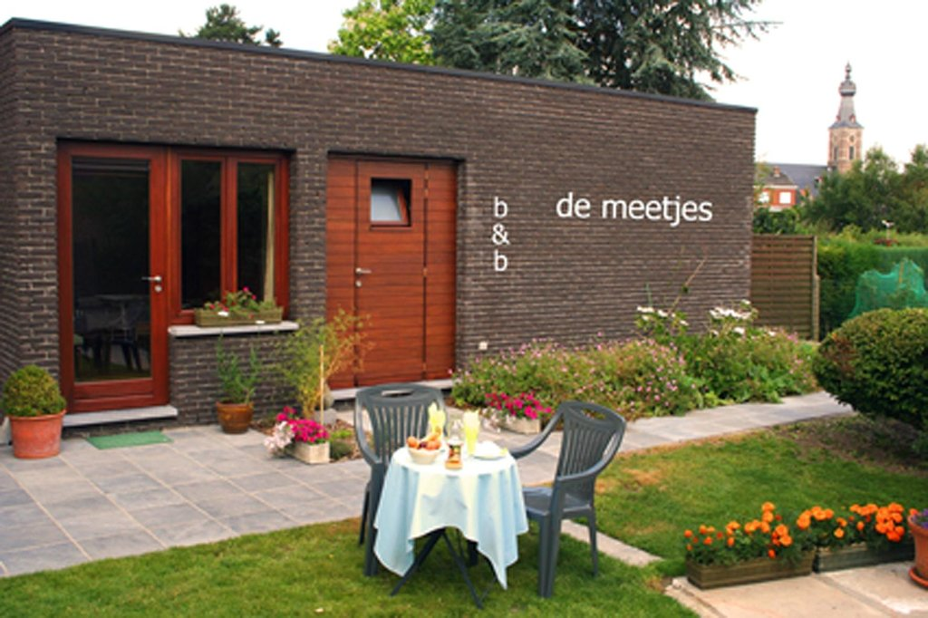 B&B De Meetjes