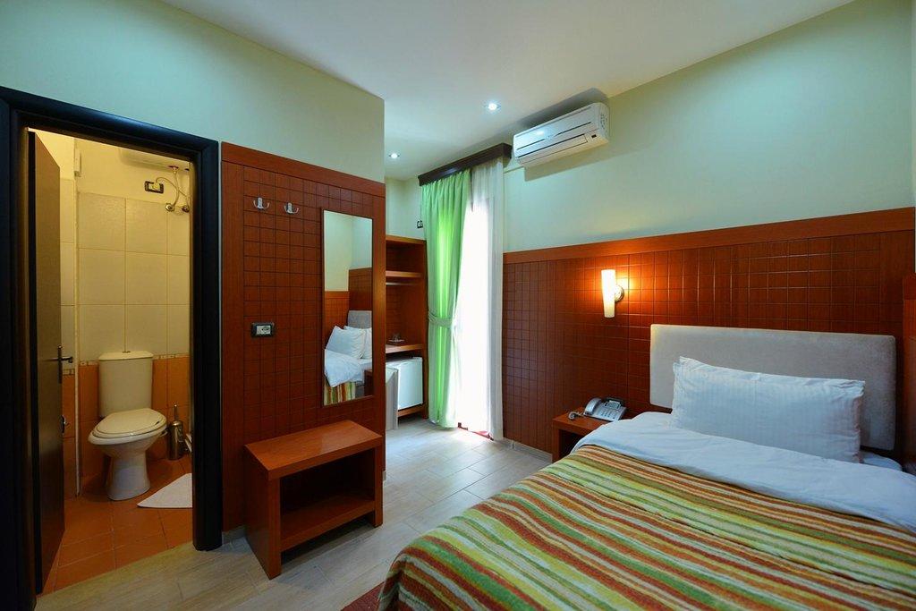 City Hotel Tirana