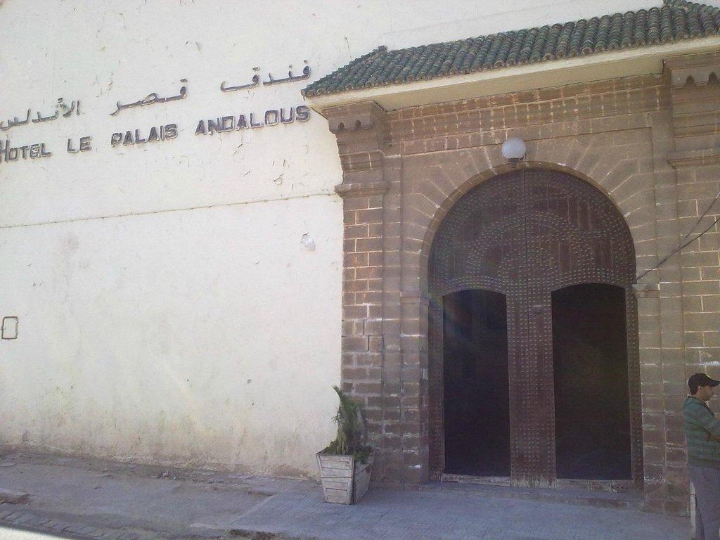 Hotel Palais Andalous