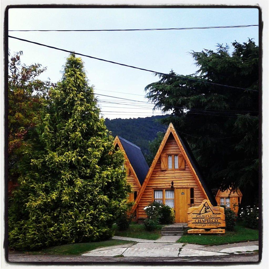 Hosteria y Cabanas del Chapelco