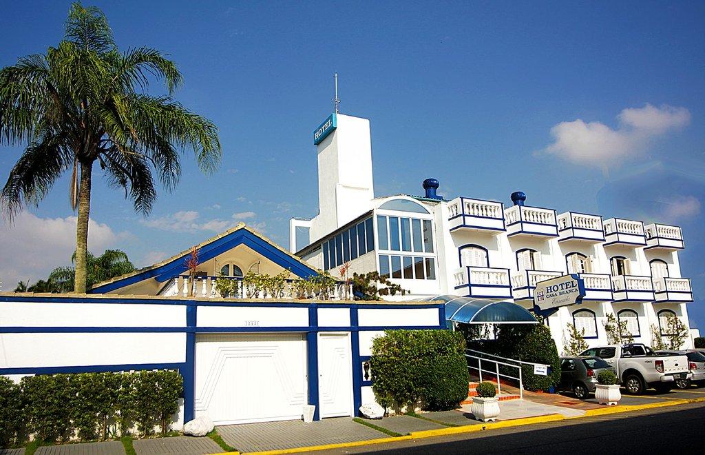 Hotel Casa Branca Guaruja