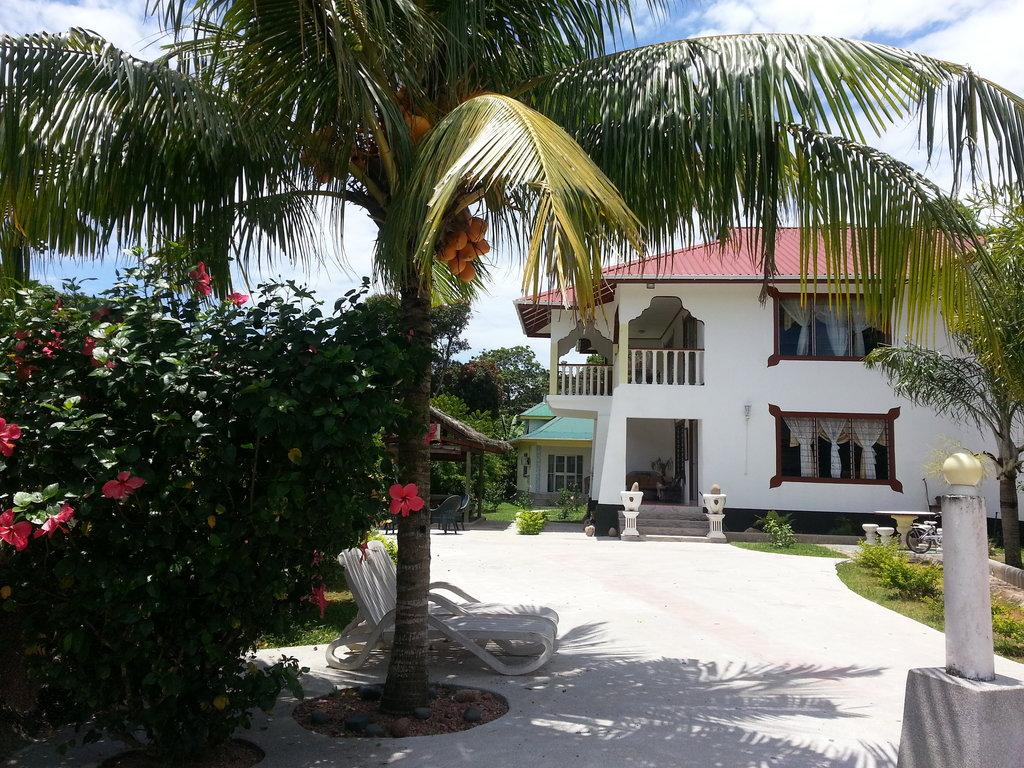 Zanboza Guesthouse