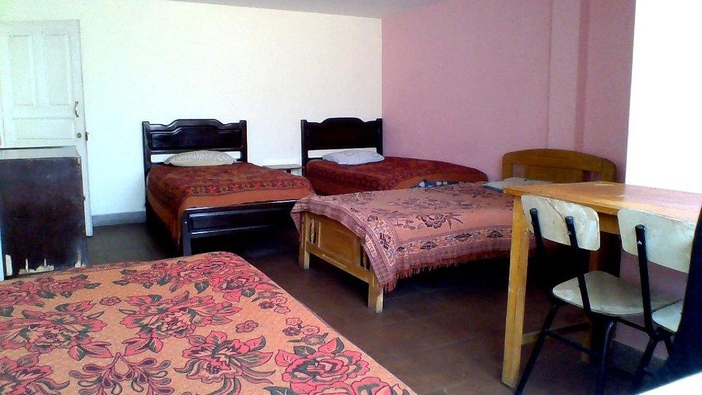 Villa de la Plata Guest House