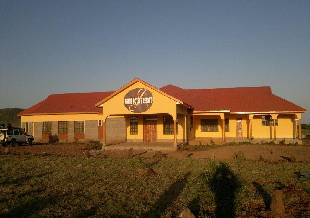 Jirime Hotel and Resort
