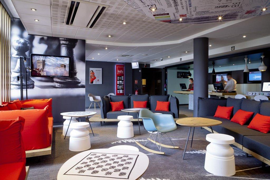 Hotel Ibis Lyon Bron Eurexpo