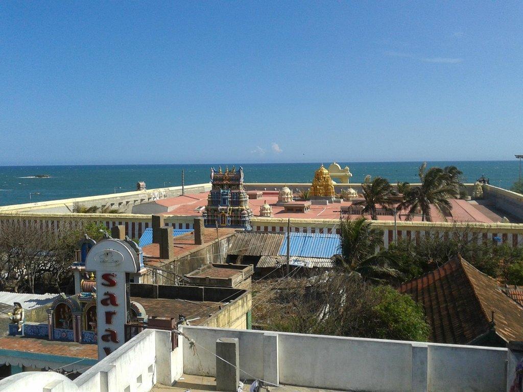 Hotel Sri Maniya
