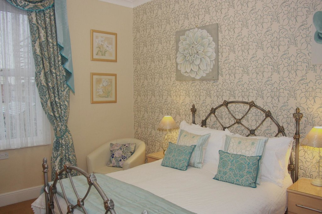 Stratford House Luxury B&B