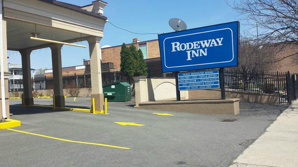 Rodeway Inn Paterson