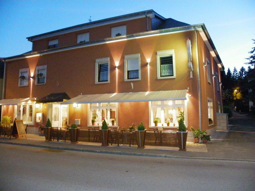 Weidendall Auberge -  Restaurant