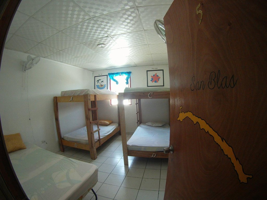 Hostal Caribbean Lodge