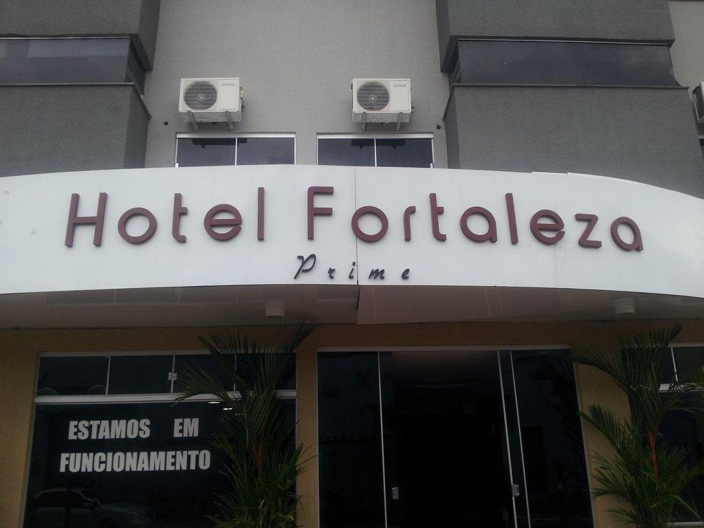 Hotel Fortaleza Prime