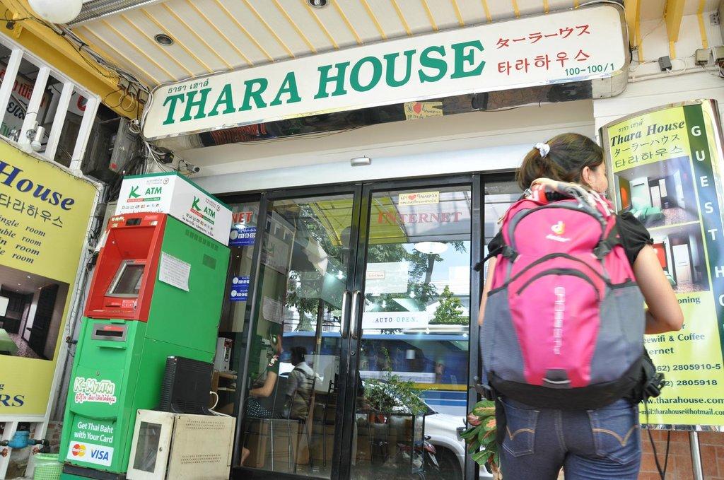 Thara House