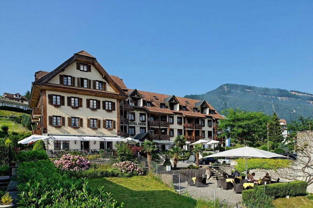 Hotel Gerbi