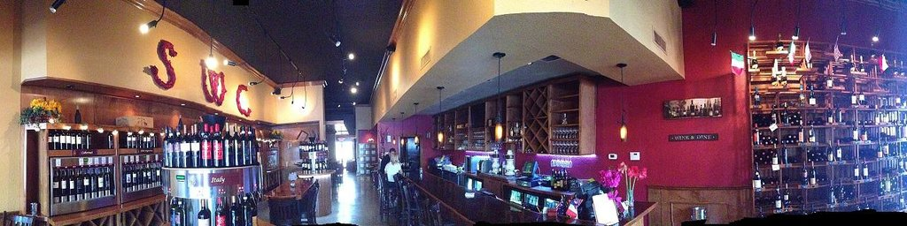 Sarasota Wine Bar and Bistro