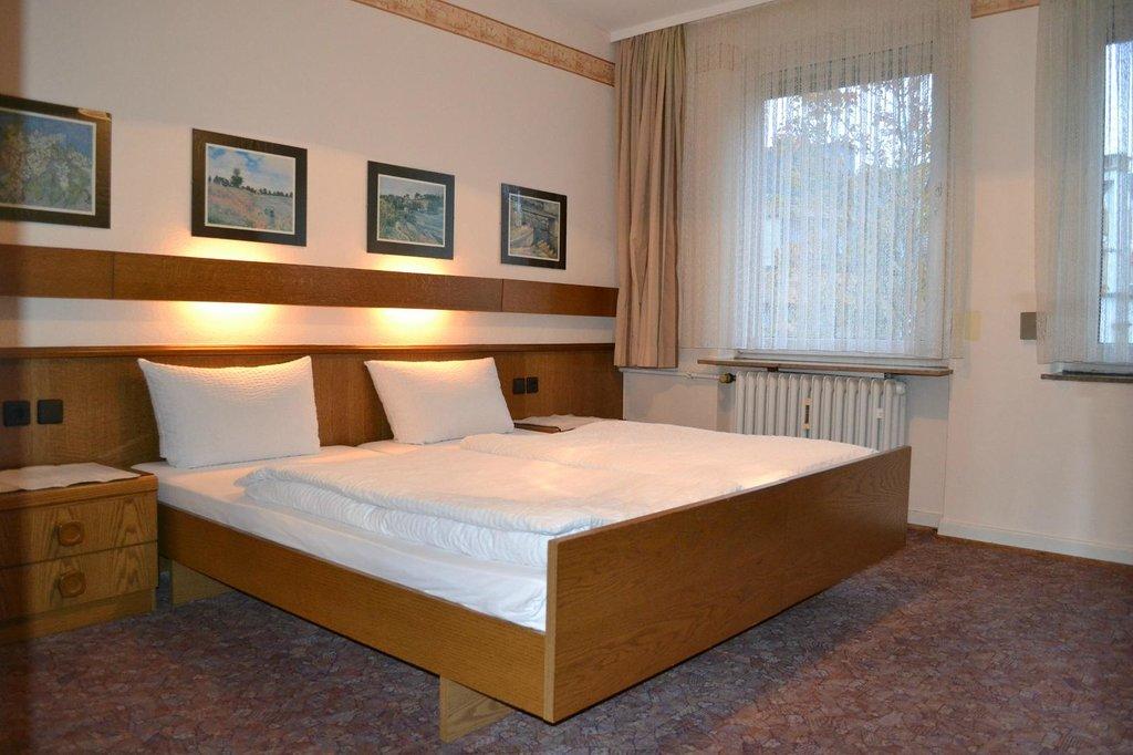 Hotel Weinhaus Haag