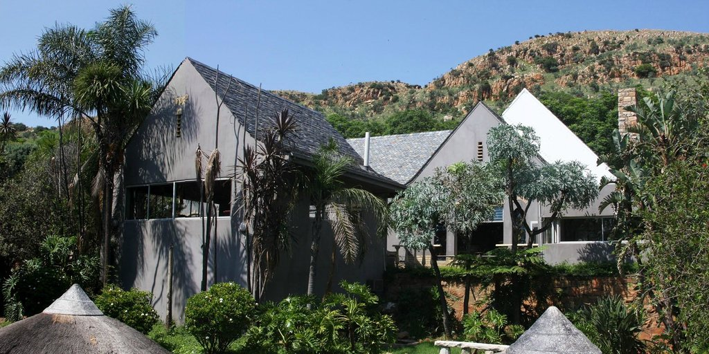 Eagles View Guest House