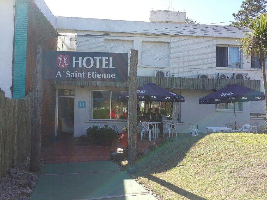 Hotel A Saint Etienne