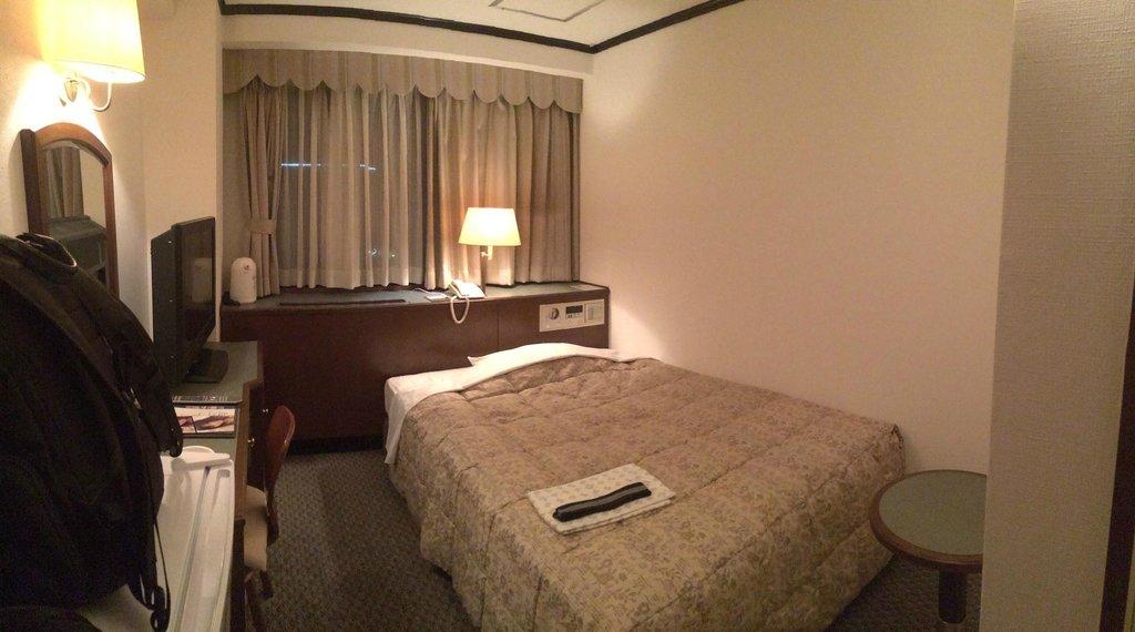Hotel Castle Inn Suzuka