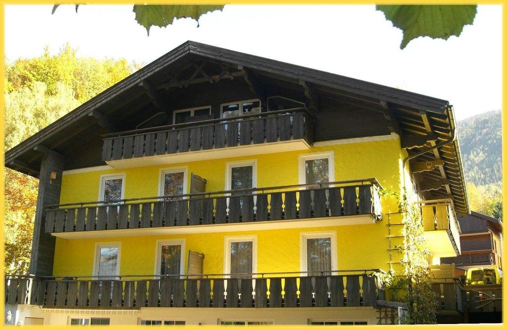 Landhaus Gerum