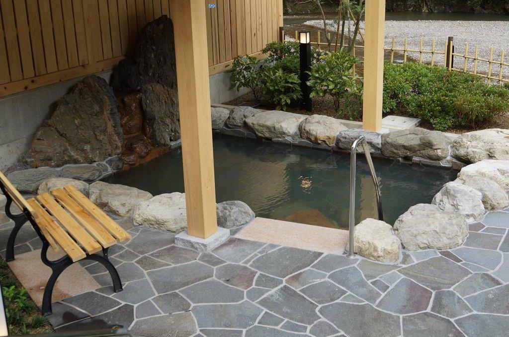 Totsukawa Kanko Hotel Sansui