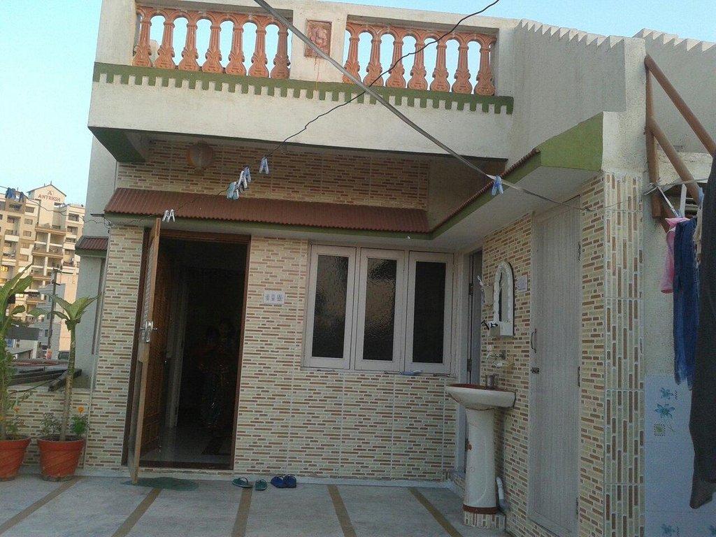 Jamnagar Residency