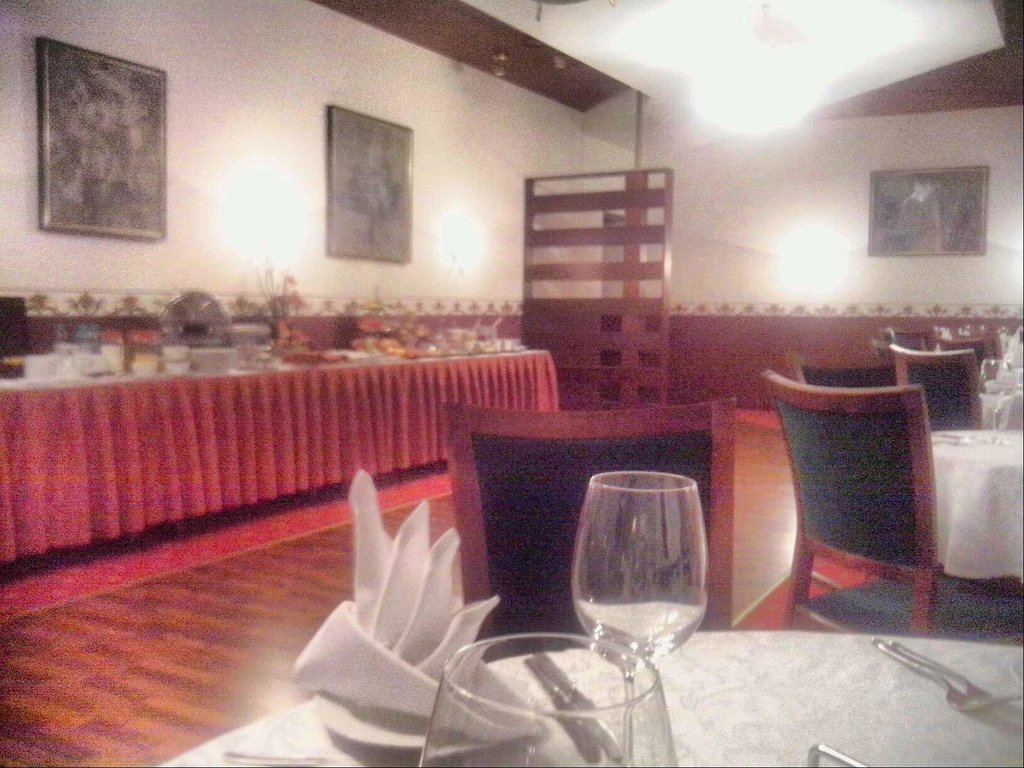 Hotel Restaurant Saulys