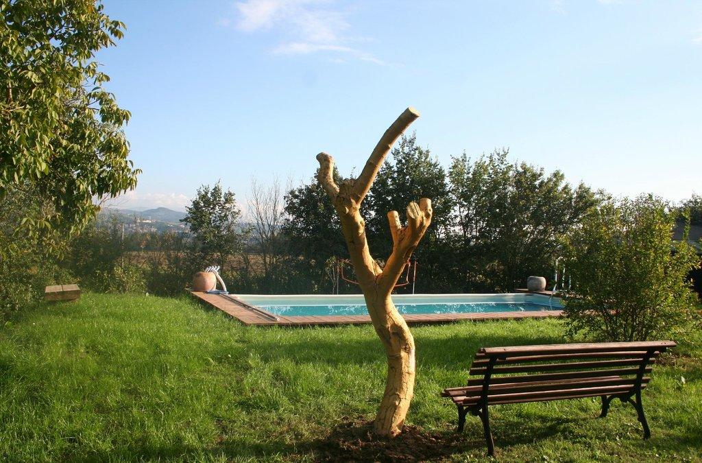 La Fratta Art-House