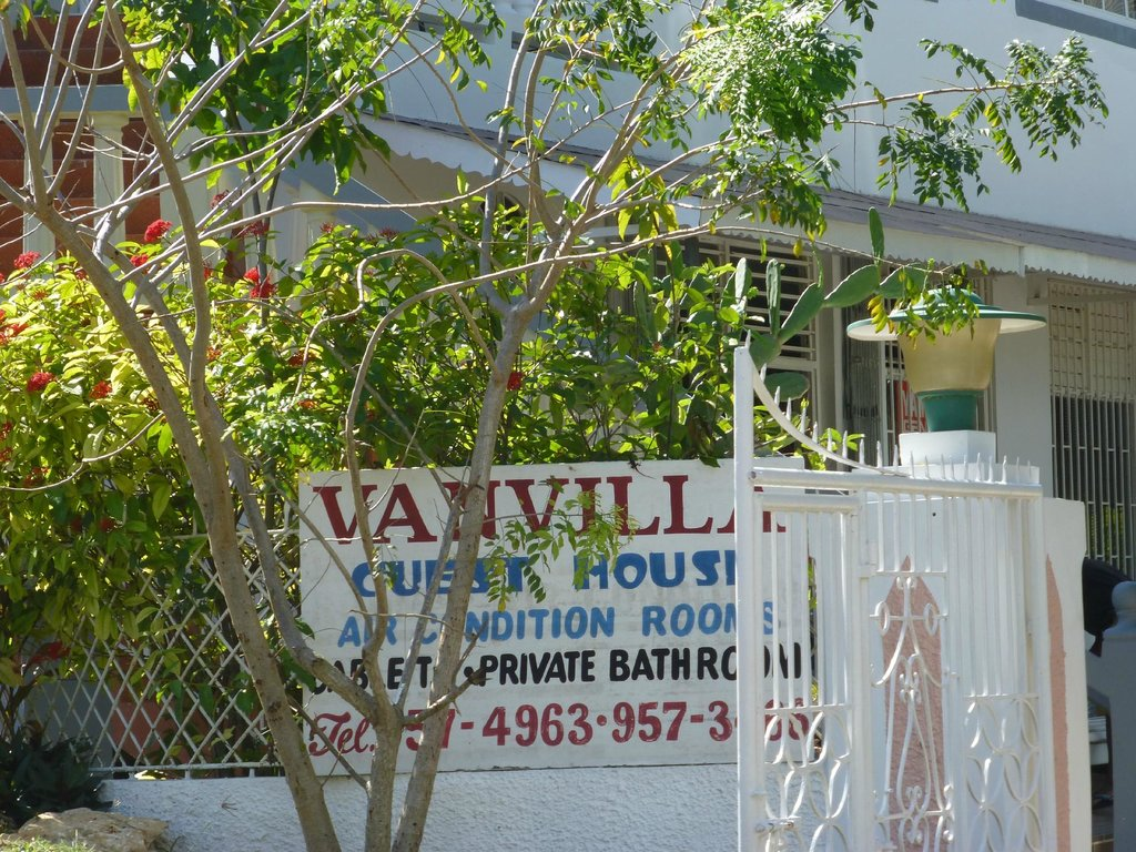 Van Villa