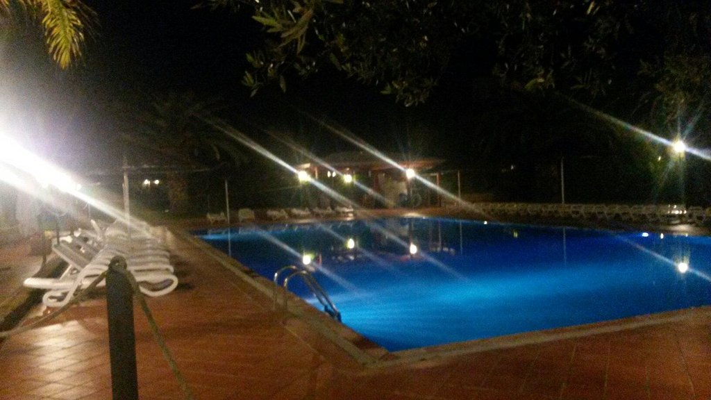 Villaggio Residence Club Le Ginestre