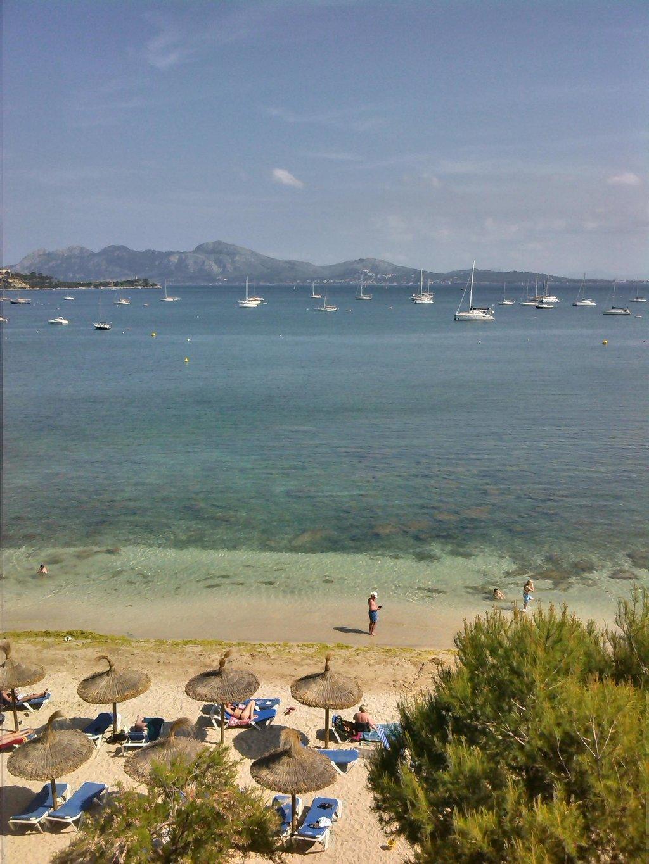 Bahia Hotel Mallorca Island