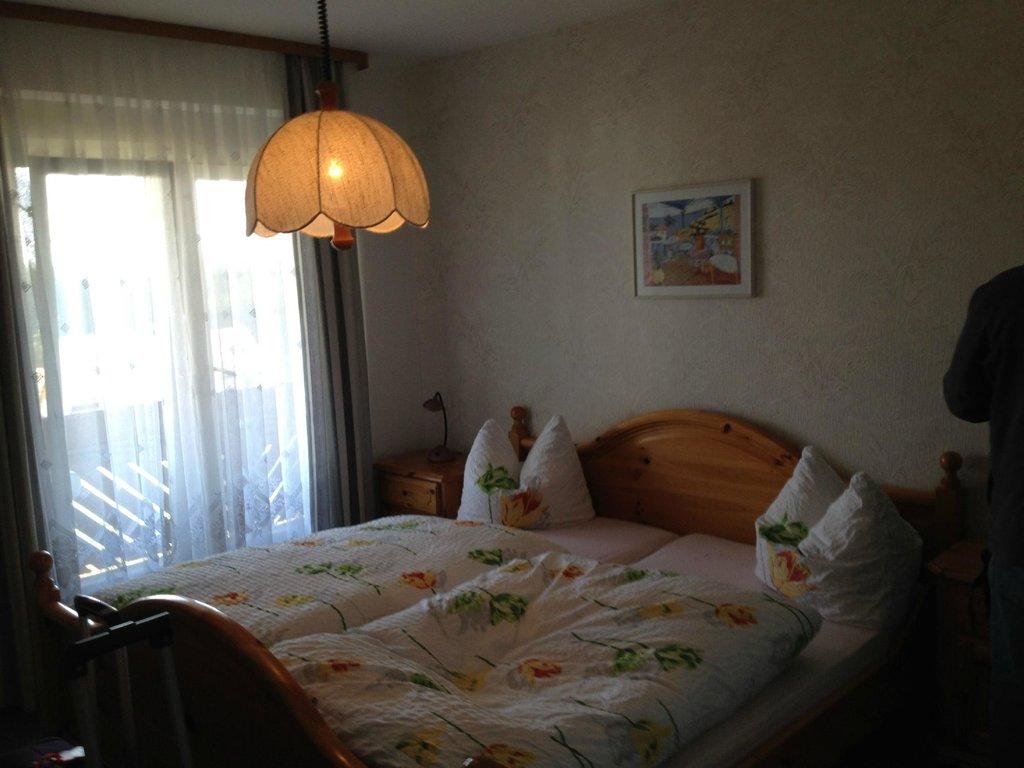 Hotel-Pension Haus Charlott