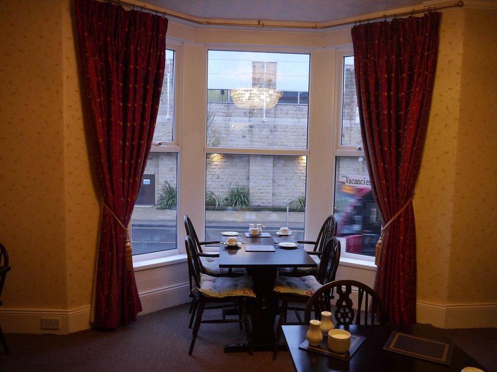 Kingsway Hotel Harrogate
