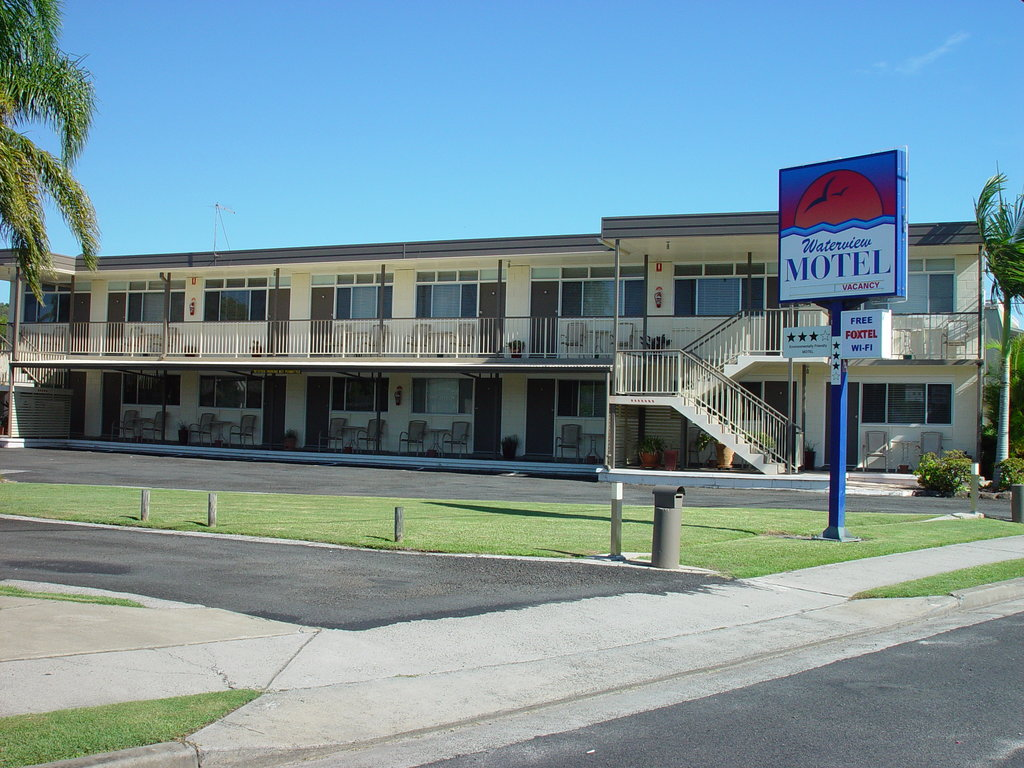 Waterview Motel