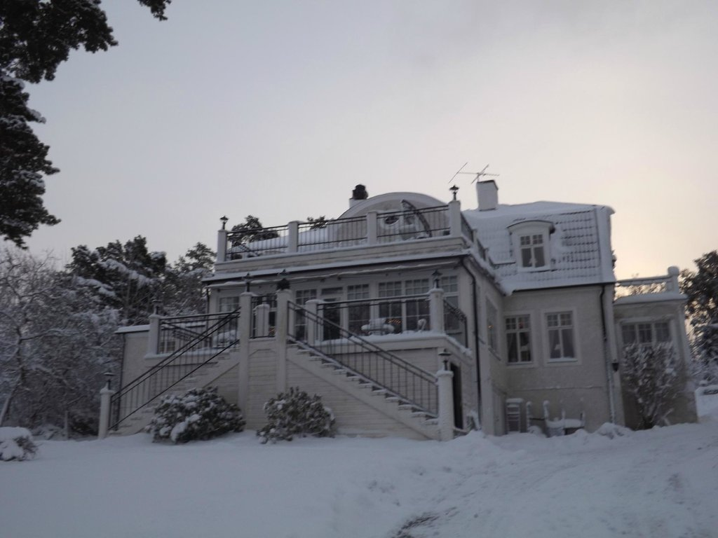 Rastaborg Country House