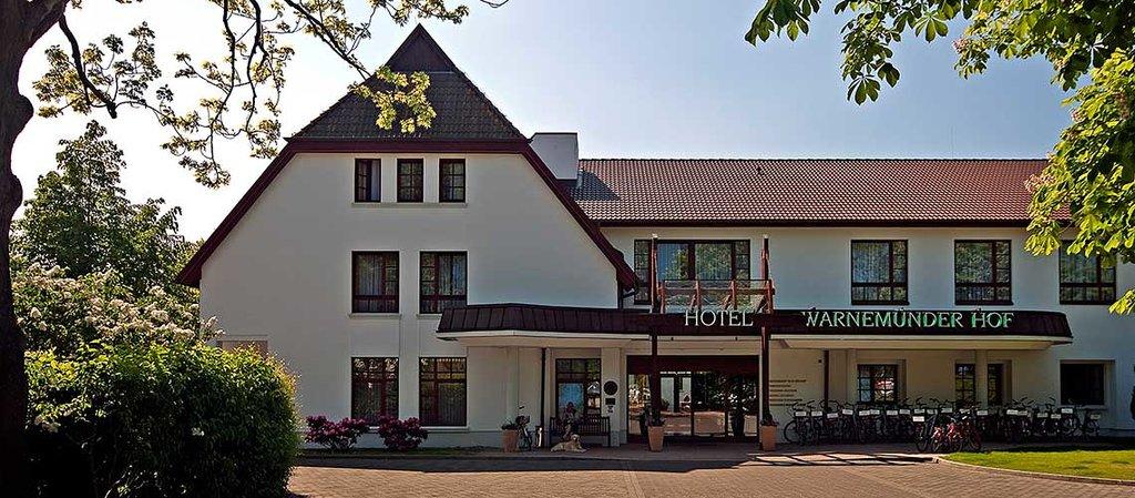 リングホテル ヴァーネミュンダー ホフ