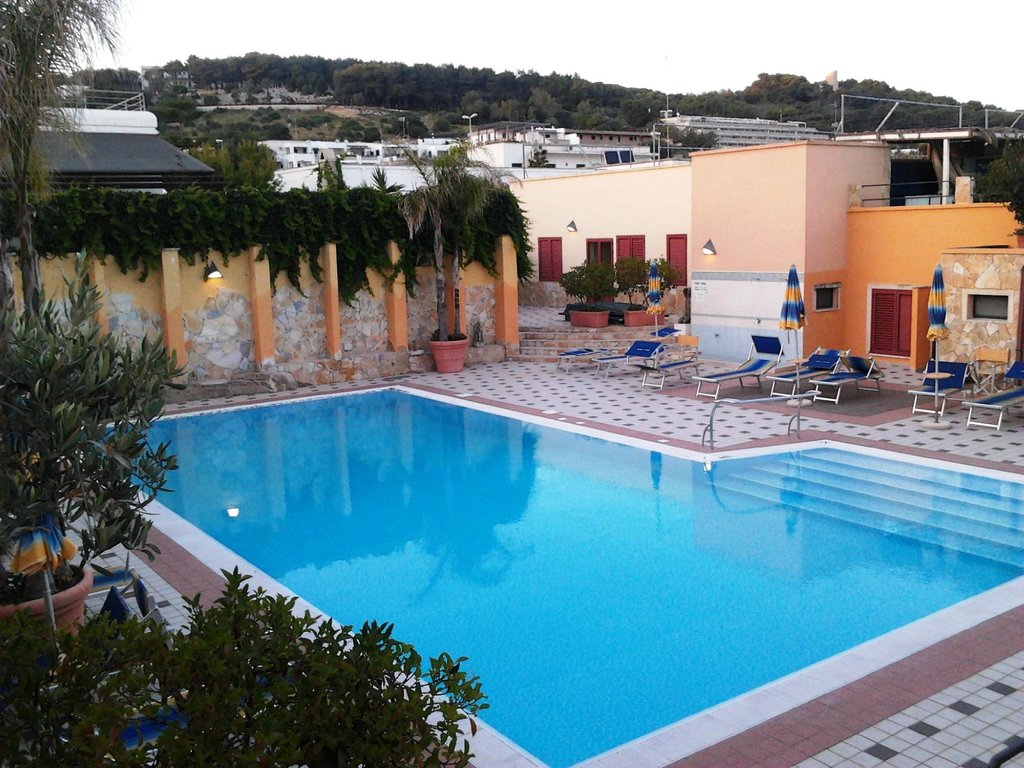 Hotel Le Macine