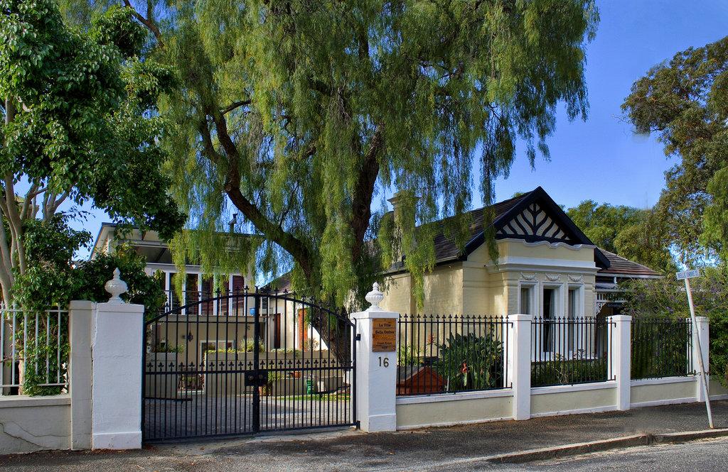 Villa Belle Ombre