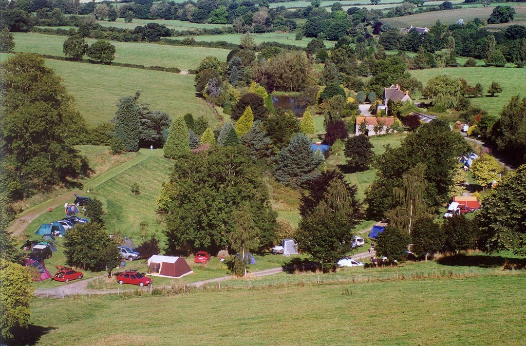 Batcombe Vale Campsite