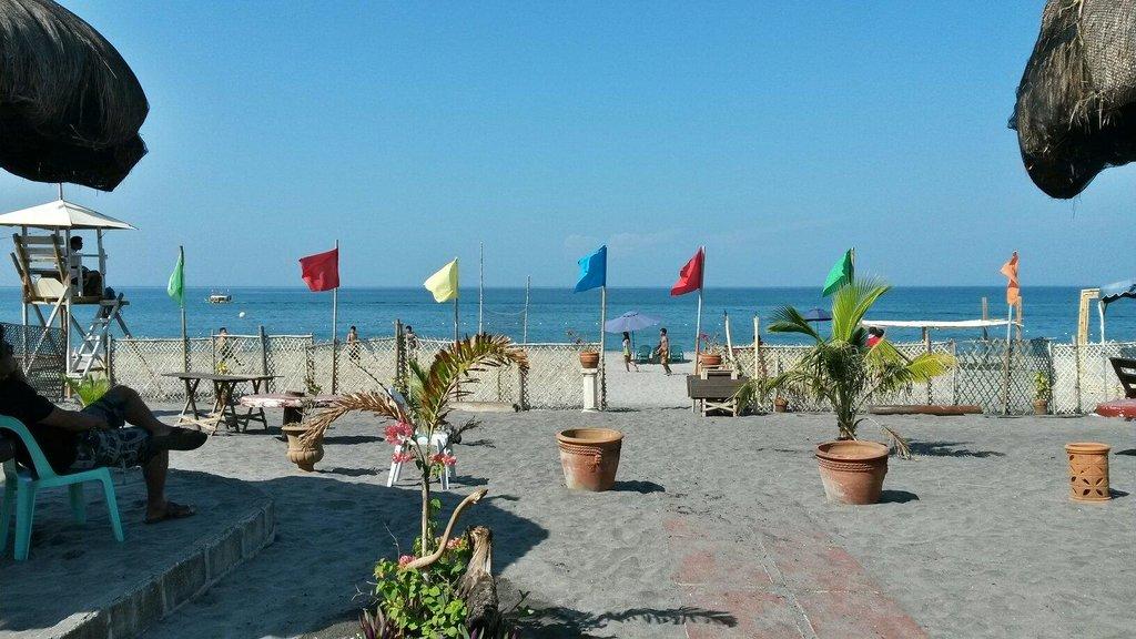Westwind Beach Resort and Hotel