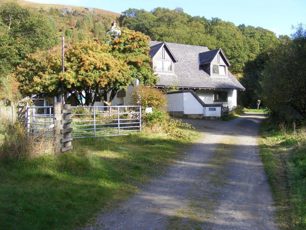 Ben Lomond Bunkhouse at Ardess Lodge