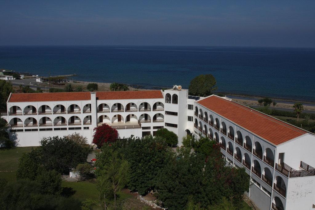 Club Guzelyali Hotel