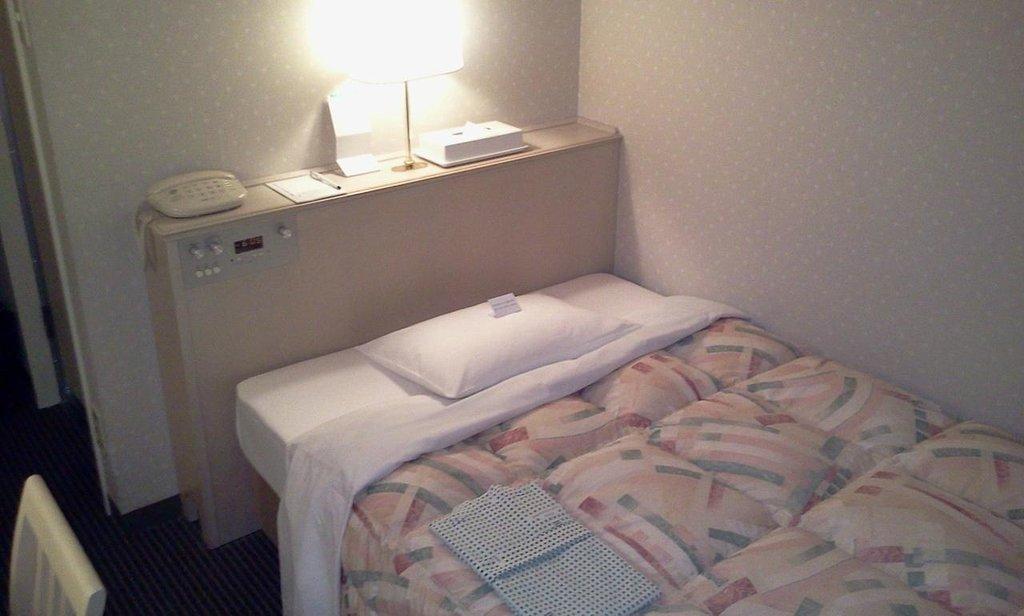 Hamada Washington Hotel Plaza