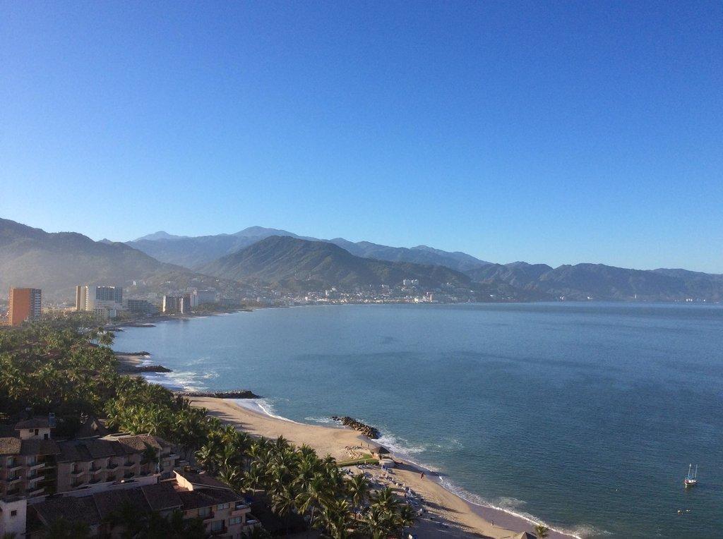 Bellamar Ocean Front Suites