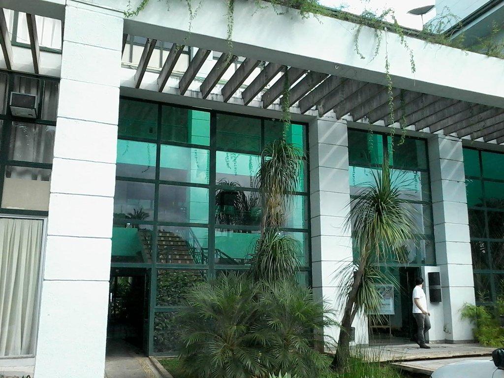 Odara Araguaia Hotel
