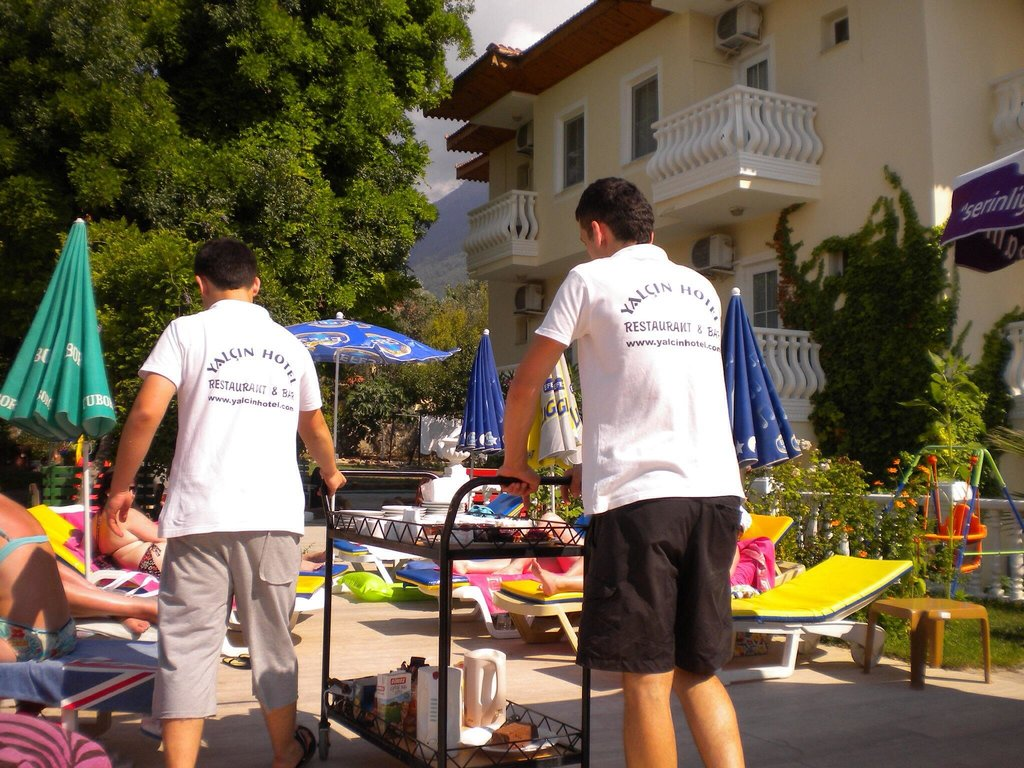 Hotel Yalcin