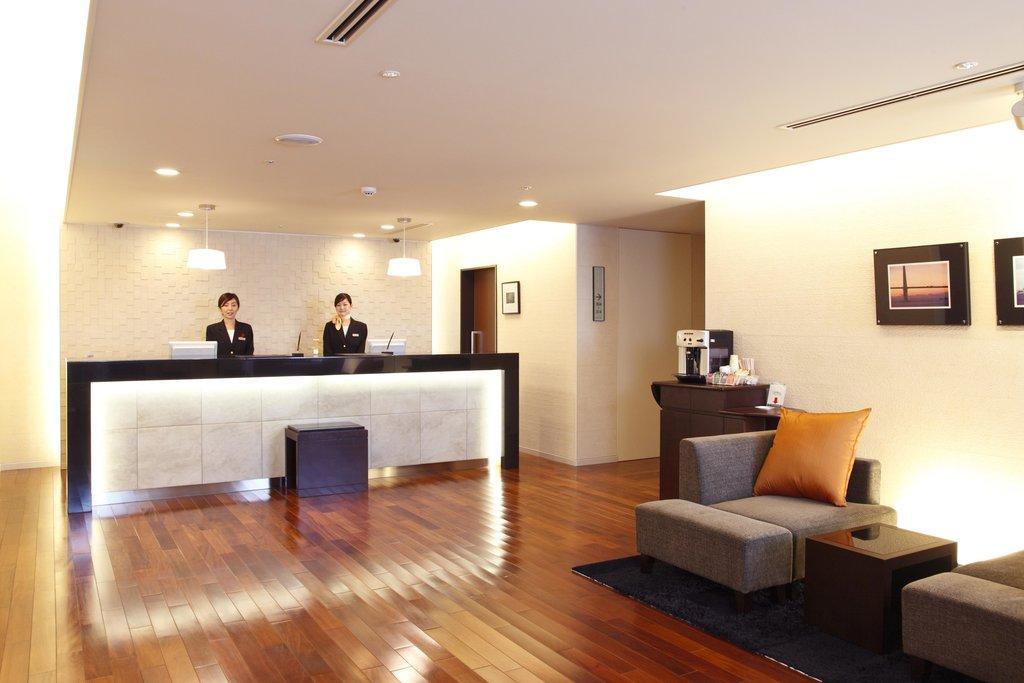 โรงแรมเมตส์โยโกฮาม่า สึรุมิ